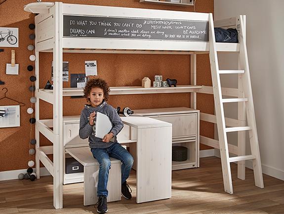 detská izba pre študenta Lifetime – Lightpark