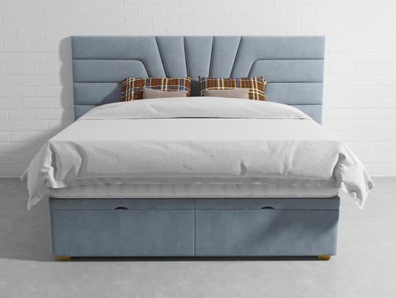 posteľ na mieru westieri dom nábytku lightpark