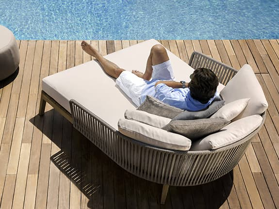 posteľ mood daybed