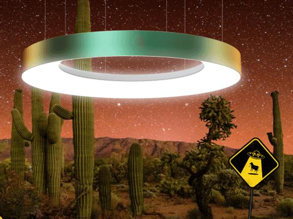 Nechajte sa unášať svetlom svetelné stropy lightpark svietidlá