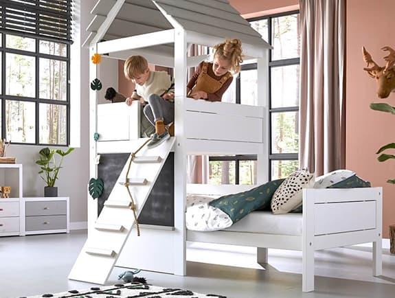 lifetime detská izba playtower dom nábytku lightpark