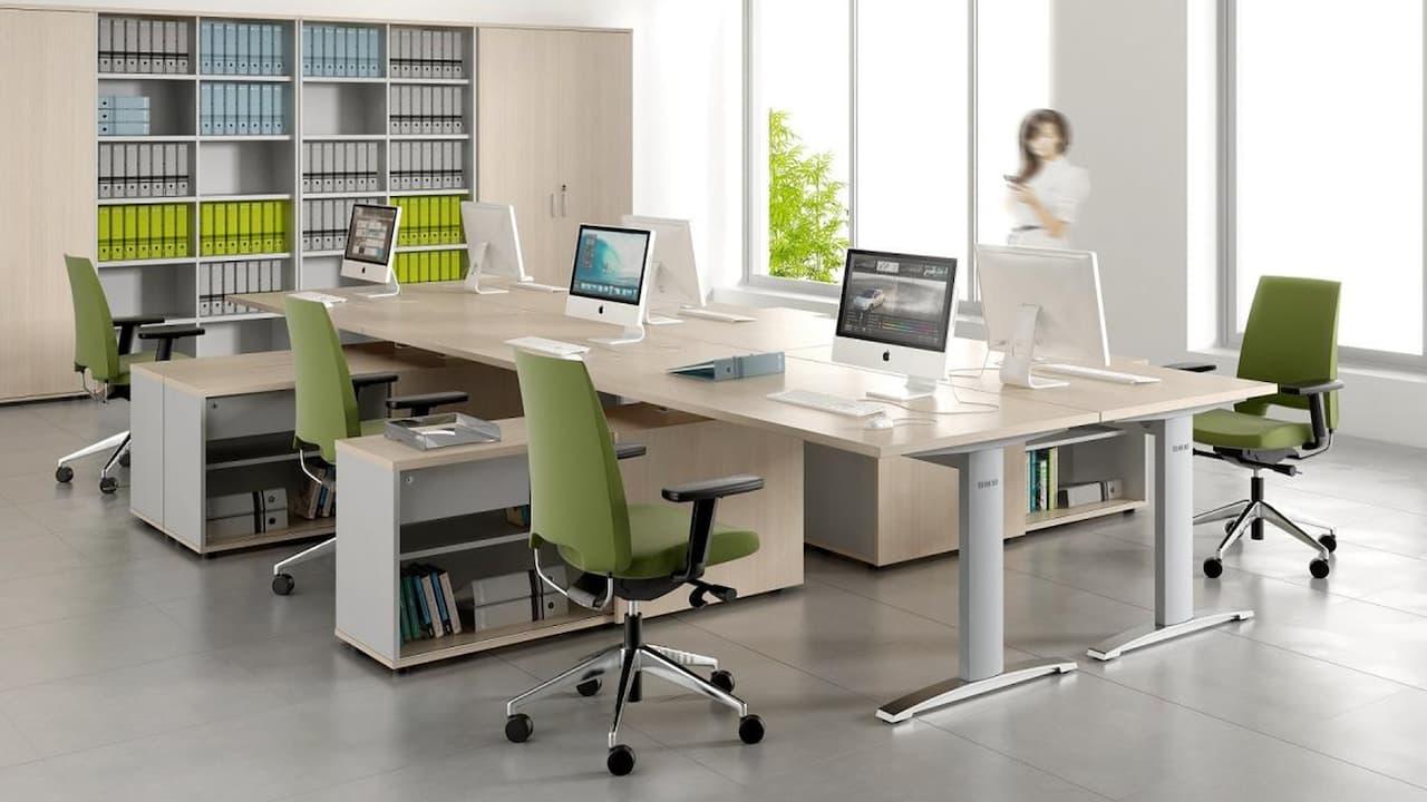 vlog ergonomické sedenie home office jc design lightpark nábytok